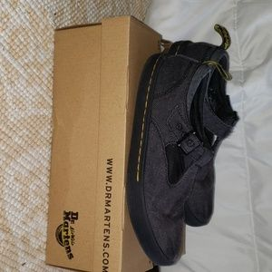Winona Dr. Martens Mary-Jane shoes, with box